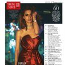 Miriam Leone - Grazia Magazine Pictorial [Italy] (6 December 2018)