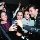 'Star Wars: The Force Awakens' - Mexico City Fan Event - 454 x 303
