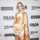 Mena Suvari – 35th Anniversary 'Last Chance for Animals' Gala in Los Angeles - 454 x 681