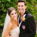 Diana DeGarmo and Ace Young - 300 x 400