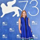 Amy Adams- September 1, 2016- 'Arrival' Photocall -73rd Venice Film Festival