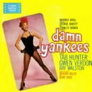 Damn Yankees Original 1955 Broadway Musical Starring Gwen Verdon - 454 x 454