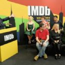 Kiernan Shipka – IMDb at 2018 New York Comic Con