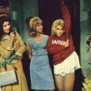 The Pleasure Seekers, 1964 - 454 x 369