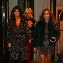 Teresa Giudice steps out with sister in law Melissa Gorga - 454 x 681