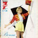 Mireille Darc - 454 x 645