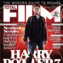 Daniel Radcliffe, Emma Watson, Rupert Grint - Total Film Magazine Pictorial [United Kingdom] (November 2010)