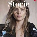 Vittoria Puccini - Vanity Fair Magazine Pictorial [Italy] (3 February 2016)
