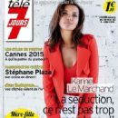 Karine Le Marchand - Télé 7 Jours Magazine Cover [France] (30 May 2015)