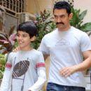 Aamir, Manjari and Darsheel Promote Zokkomon