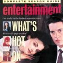 Kyle MacLachlan - Entertainment Weekly Magazine [United States] (14 September 1990)