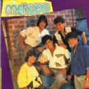Menudo - Evolucion (English)