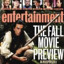 Daniel Day-Lewis - Entertainment Weekly Magazine [United States] (28 August 1992)