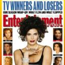 Teri Hatcher - Entertainment Weekly Magazine [United States] (2 June 1995)
