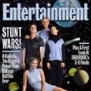 Joseph Gordon-Levitt - Entertainment Weekly Magazine [United States] (May 1997)
