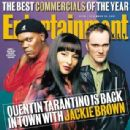 Quentin Tarantino - Entertainment Weekly Magazine [United States] (19 December 1997)