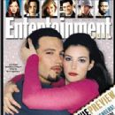 Ben Affleck - Entertainment Weekly Magazine [United States] (15 May 1998)