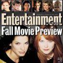 Nicole Kidman - Entertainment Weekly Magazine [United States] (21 August 1998)