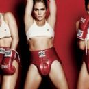 Jennifer Lopez: V Magazine's Spring 2012 issue