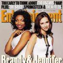 Jennifer Love Hewitt - Entertainment Weekly Magazine [United States] (13 November 1998)