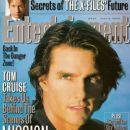 Tom Cruise - Entertainment Weekly Magazine [United States] (2 June 2000)