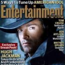 Hugh Jackman - Entertainment Weekly Magazine [United States] (26 March 2004)