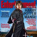 Daniel Radcliffe - Entertainment Weekly Magazine [United States] (11 June 2004)