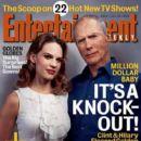 Clint Eastwood - Entertainment Weekly Magazine [United States] (28 January 2005)