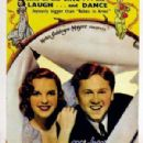 Strick Up The Band  Judy Garland Mickey Rooney