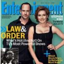Mariska Hargitay - Entertainment Weekly Magazine [United States] (4 March 2005)