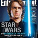 Hayden Christensen - Entertainment Weekly Magazine [United States] (20 May 2005)