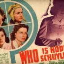 Who Is Hope Schuyler?