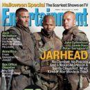 Jake Gyllenhaal - Entertainment Weekly Magazine [United States] (4 November 2005)