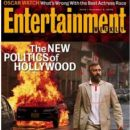 George Clooney - Entertainment Weekly Magazine [United States] (2 December 2005)