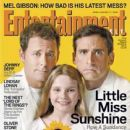 Greg Kinnear - Entertainment Weekly Magazine [United States] (11 August 2006)