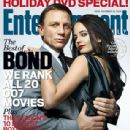 Daniel Craig - Entertainment Weekly Magazine [United States] (24 November 2006)