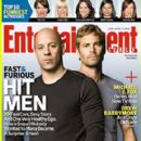 Paul Walker - Entertainment Weekly Magazine [United States] (17 April 2009)