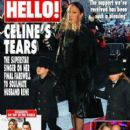 Céline Dion - 409 x 563