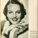 Rochelle Hudson - Picture Play Magazine Pictorial [United States] (March 1935) - 454 x 629