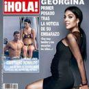 Georgina Rodriguez - 454 x 624