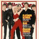 Blondie - Rolling Stone Magazine [United States] (28 June 1979)