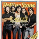 The Eagles - Rolling Stone Magazine [United States] (29 November 1979)