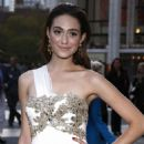 Emmy Rossum - American Ballet Theatre Fall Gala At Avery Fisher Hall, Lincoln Center On October 7, 2009 In New York City