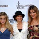 Ellen Muth - DVD Release Party For Highlander Films'