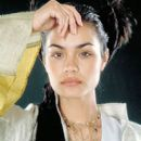 Shannyn Sossamon plays beautiful maiden Jocelyn in the Columbia Pictures presentation, A Knight's Tale - 2001
