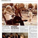 Catherine Deneuve - Kino Park Magazine Pictorial [Russia] (October 2003) - 454 x 603
