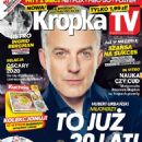 Hubert Urbanski - Kropka Tv Magazine Cover [Poland] (21 February 2020)