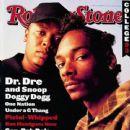 Snoop Dogg - Rolling Stone Magazine [United States] (30 September 1993)