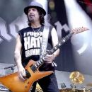 MOTÖRHEAD's PHIL CAMPBELL Hospitalized; Berlin Show Canceled
