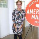 Sarah Michelle Gellar – Martha Stewart Made in America NY Summit in New York City 10/22/ 2016 - 454 x 629
